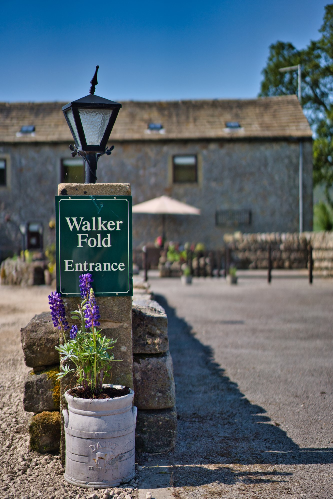 Holiday Cottage Yorkshire Dales (2)